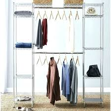 expandable closet organizer walk in inspirational organization ideas that will simplify seville classics instructions organize