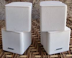 bose double cube speakers. image is loading set-of-2-bose-jewel-double-cube-speakers- bose double cube speakers s
