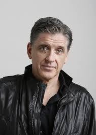 Craig Ferguson | Tongue Tied | Fandom