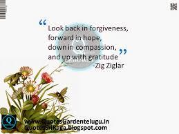 Gratitude Telugu Quotes
