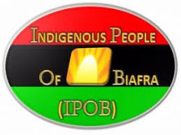 Image result for ipob flag