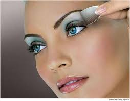 makeup tips for blue eyes blue eyes