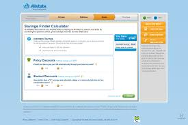 Allstate Insurance Quote Online