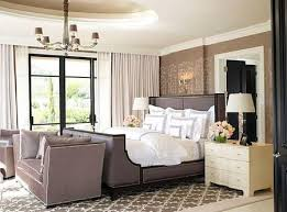 the best color schemes to set a bedroom