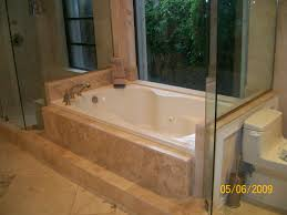 bathroom jacuzzi shower combo jetted bathtub bathtubs