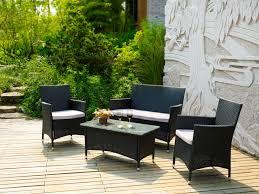 Weatherproof Rattan Garden Furniture Sale UK