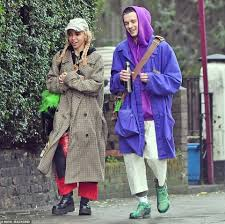 A rep for healy declined comment, while a rep for twigs did not immediately respond to people's request. Fka Twigs Exclusive The First Photographed Singer Since Accusing Former Shia Labeouf Of Abuse Texas News Today
