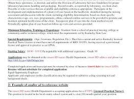 Lpn Resumes Examples Resumes Examples Resume Examples Impressive