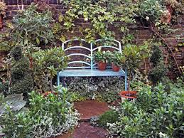 Kitchen Garden Fence How To Choose The Right Fence For Your Small Garden Hgtv