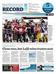 New Westminster Record June 16 2016 by Royal City Record issuu