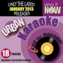 Urban Hits 2013