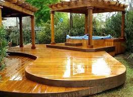 9 amazing hot tub gazebo ideas housessive