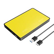 <b>ORICO SATA</b> to USB 3.0 External <b>Hard Drive</b> Enclosure for <b>2.5</b> ...