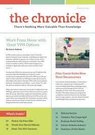Modern Newsetter Resume Templates Free School Newsletter Templates All New Resume Examples