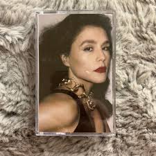 The recording process was a transformative period for ware and the album sees the influential artist reconnect with her roots, entirely on her own terms. Jessie Ware What S Your Pleasure Limited Edition Depop