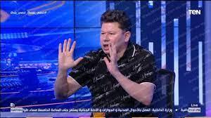 اعتزال رضا عبد العال للتحليل الرياضي بعد فوز نادي الزمالك بالدوري 2022/2021  - بوابة مولانا