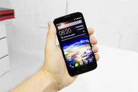 Vodafone Smart 4 Power: weinig ...