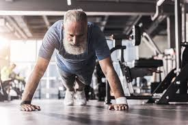 can you regain muscle m after age 50