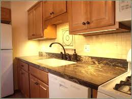 under cupboard led strip lighting. Led Tape Lighting Under Cabinet How To Install Counter Cupboard Strip T