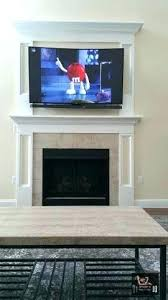 hanging tv over fireplace splendid mounting above fireplace hiding wires set mounting over fireplace mount over