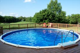 Rectangle above ground pool sizes Round Available Pool Sizes And Options Pianoandscene Above Ground Pools Rin Robyn Pools