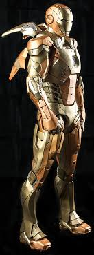the avengers iron man mark 21 midas 1 4 scale action figure
