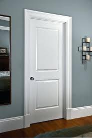 masonite 6 panel door moulding makes a difference 2 panel molded door from masonite 6 panel