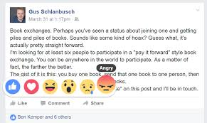 Exchange Scam Insider Facebook Business Book wqg5CWEOSH