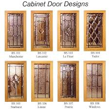 kitchen cabinet door glass inserts good glass inserts for kitchen cabinet doors home throughout door plans