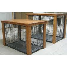 dog crate furniture plans dog crate table plans dog build plans table dog crate build plans