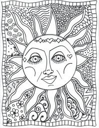 coloring pictures of sun 2. Simple Coloring PsychedelicSunColoringPages 14jpg 8781131 Inside Coloring Pictures Of Sun 2 R