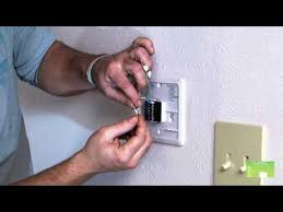 how to install a programmable thermostat how to install a programmable thermostat