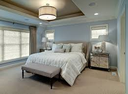 drum light fixtures bedroom contemporary with bedside table blue and beeyoutifullife com