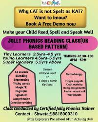 Jolly phonics lesson plan+ worksheets+activities, phonics sound की मदद से सिखाएं बच्चों को english पढ़ना, jolly phonics group 1 activities and worksheets, english book reading with phonic sound, hello. Lil Explorers Do You Know Why Reading Is Important Facebook