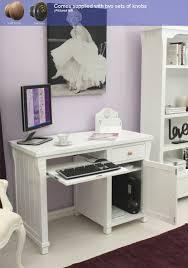 baumhaus hidden home office 2. baumhaus hampton single pedestal computer desk amazoncouk kitchen u0026 home hidden office 2