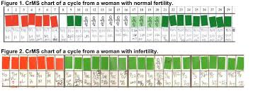 Creighton Model Chart Pregnancy Rates In The Creighton Model Effectiveness