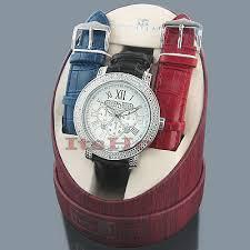 techno master watches mens diamond watch 0 15ct