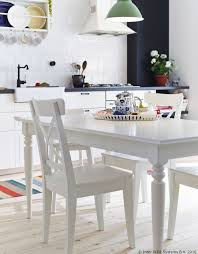 elegant dining room tables and chairs ikea awesome white chairs for dining table luxury white chairs