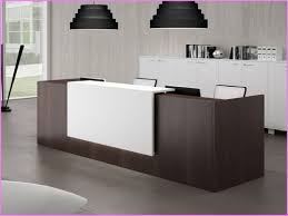 contemporary office reception. Office Reception Desk Awesome Inspiration Of Best Modern Contemporary S