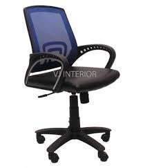 desk chair combo. VJ INTERIOR NET BACK OFFICE CHAIR COMBO Desk Chair Combo H