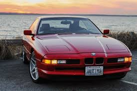 Coupe Series bmw 840 for sale : 1995 BMW 840Ci for sale #2050478 - Hemmings Motor News