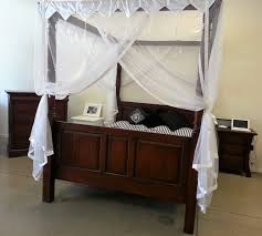 four poster bed flute four poster bed jacobean