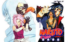 Naruto Sasuke And Sakura Time Travel Fanfiction