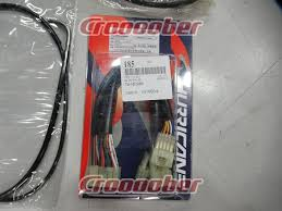 hurricane 30 cm long wire harness set gsx400 impulse gk79a 7ca hurricane 30 cm long wire harness set gsx400 impulse gk79a 7ca stearing accessories croooober