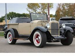 1930 Chevrolet Roadster for Sale | ClassicCars.com | CC-1020629