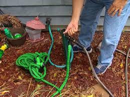 expanding garden hose. WCPO Expanding Garden Hose N