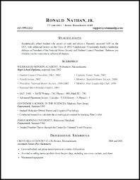 Cosmetology Resume Fascinating Cosmetology Resume Objectives Letsdeliverco