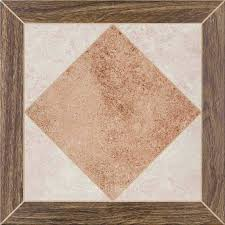 <b>Cersanit Persa Wood</b> Frame Бежевый PRS-GGE013 45x45