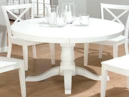 white round extending dining table collection solutions colorful kitchens inch round dining table dinette furniture about white extendable dining table