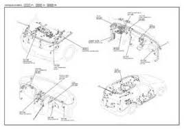 similiar 2003 mazda mpv exhaust diagram keywords mazda mpv engine diagram mazda circuit diagrams